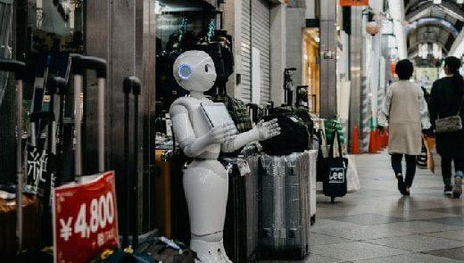 ۷ Skills Robots Don't Have